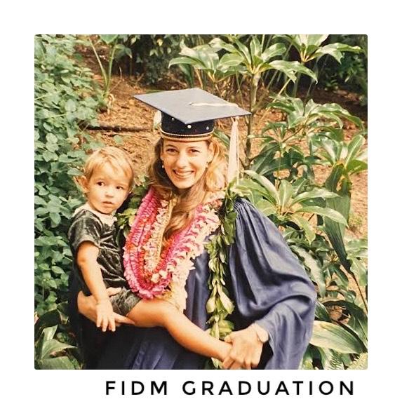 FIDM Grad